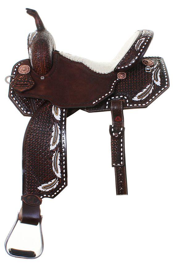 saddle design ideas 22