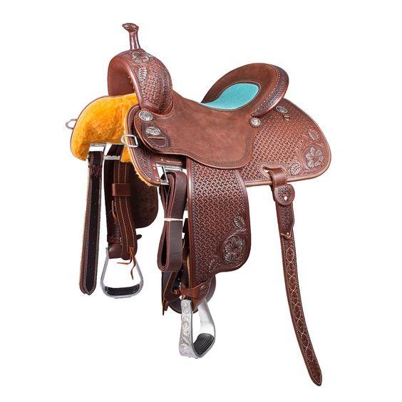 saddle design ideas 26