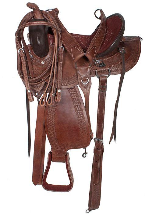 saddle design ideas 27