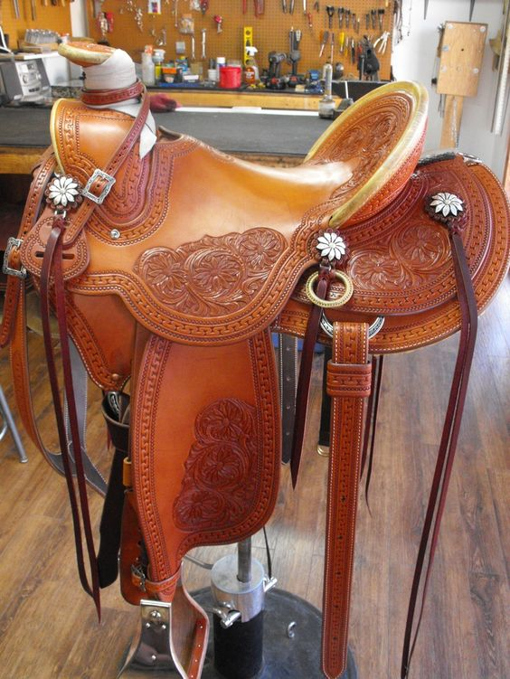 saddle design ideas 3