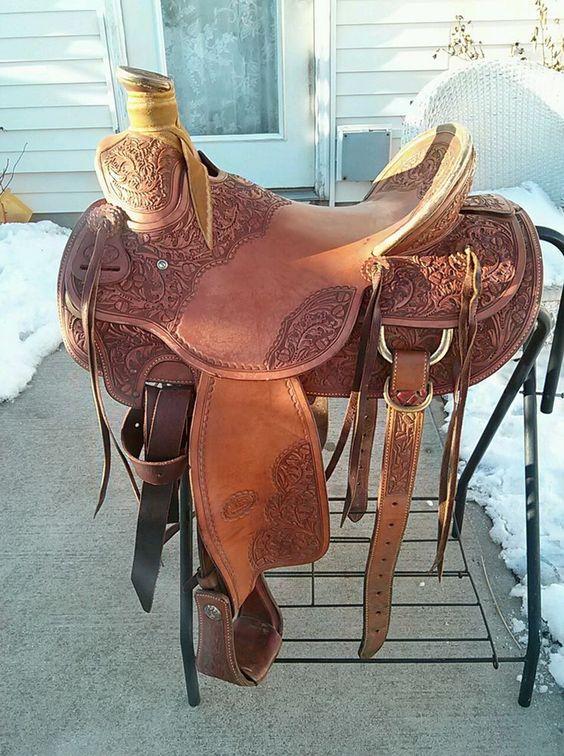 saddle design ideas 4
