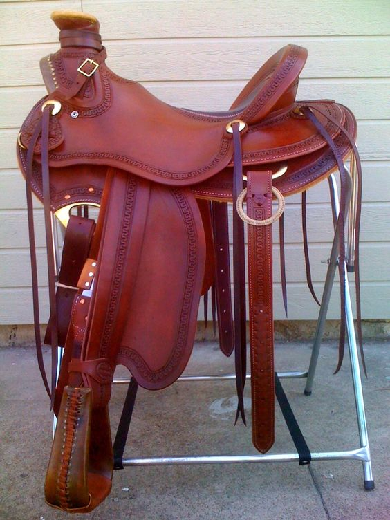saddle design ideas 6