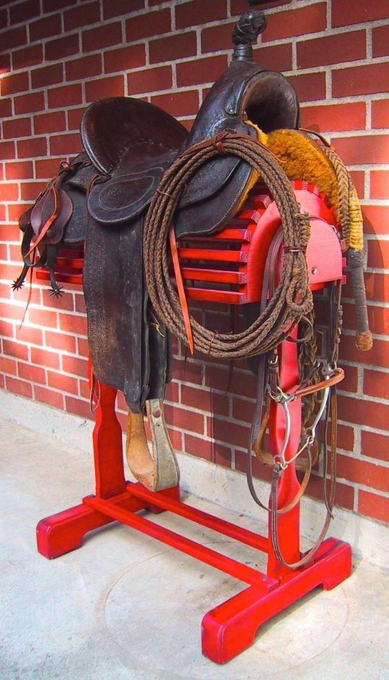 saddle design ideas 9