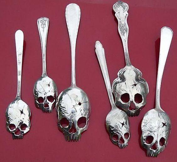 spoon art 4