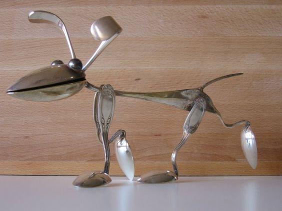 spoon art 7