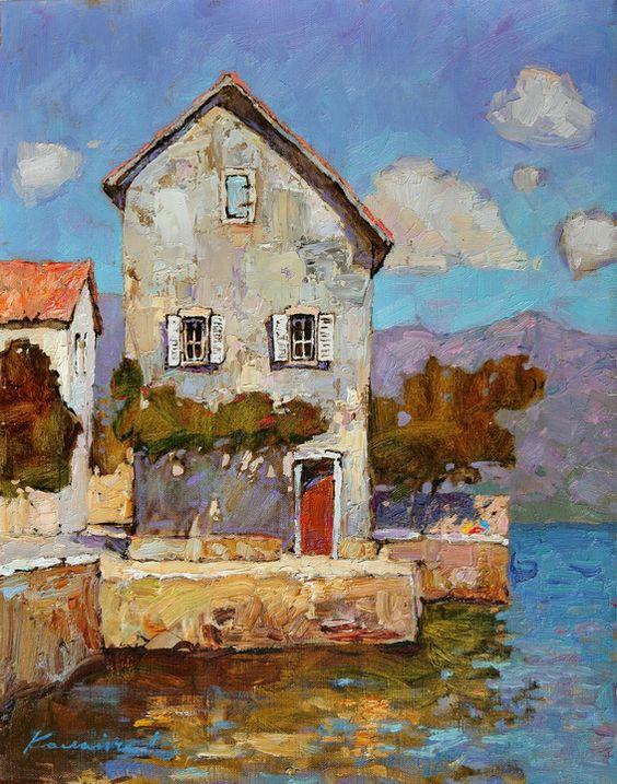 village art 19