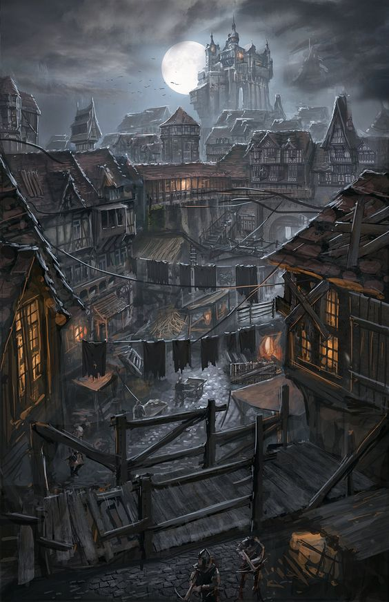 village art 2