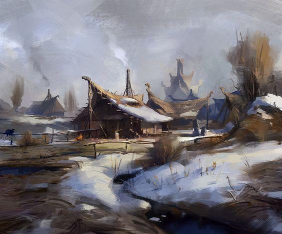 village art 22