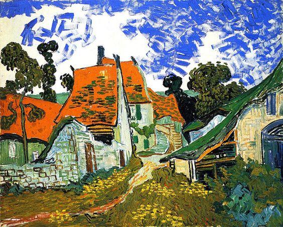 village art 23