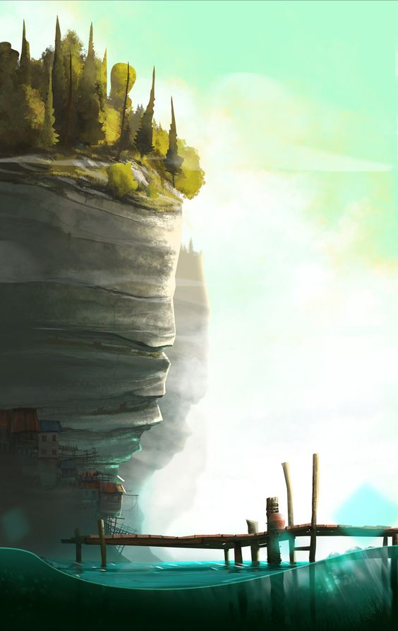 village art 25