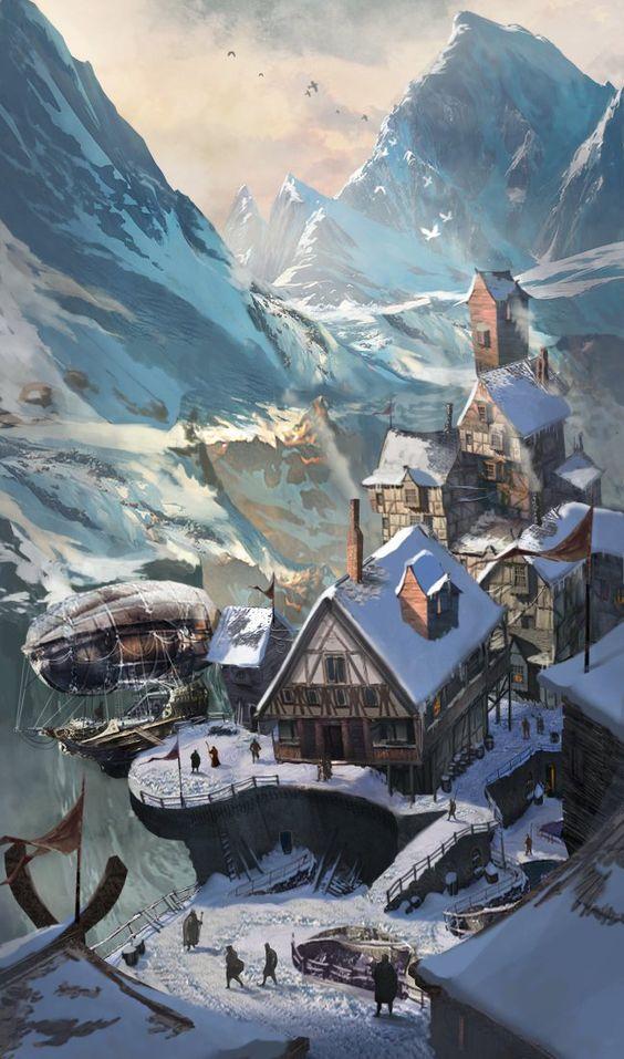village art 33