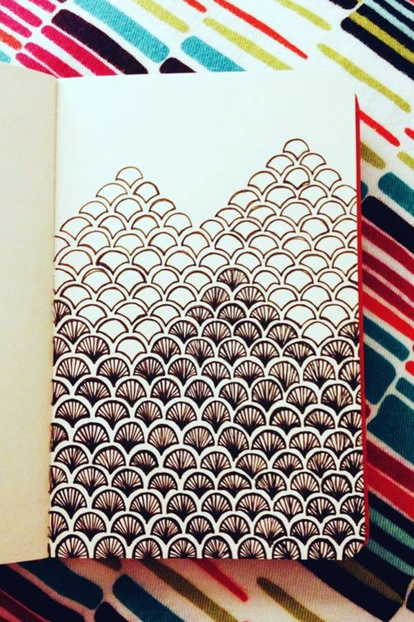 Beautiful Book Covers Tumblr : Absolutely beautiful zentangle patterns for many uses