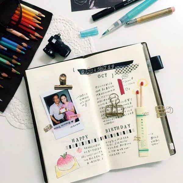 Between the Gaps NoteBook Art Inspirations For Hidden Artists (10)