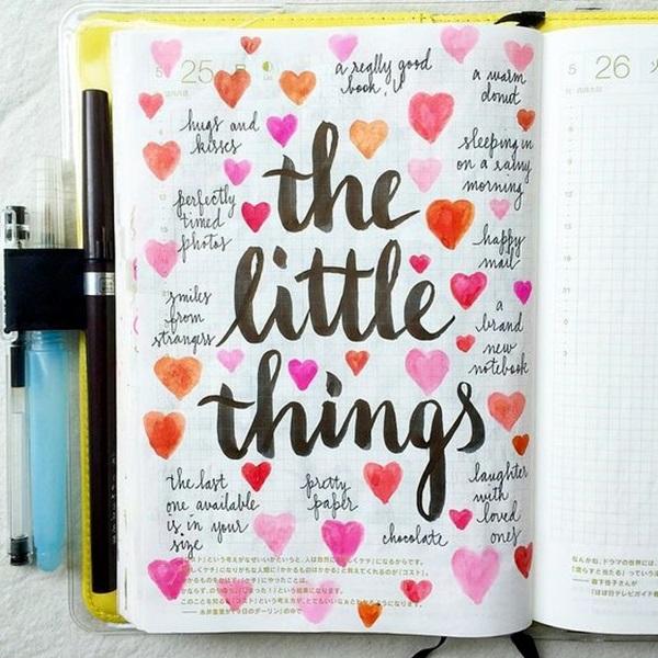 Between the Gaps NoteBook Art Inspirations For Hidden Artists (13)