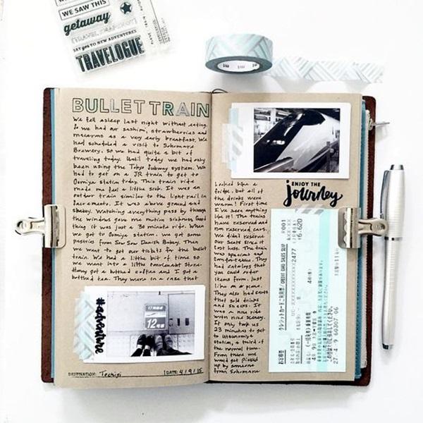 Between the Gaps NoteBook Art Inspirations For Hidden Artists (18)
