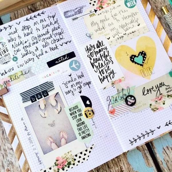 Between the Gaps NoteBook Art Inspirations For Hidden Artists (22)