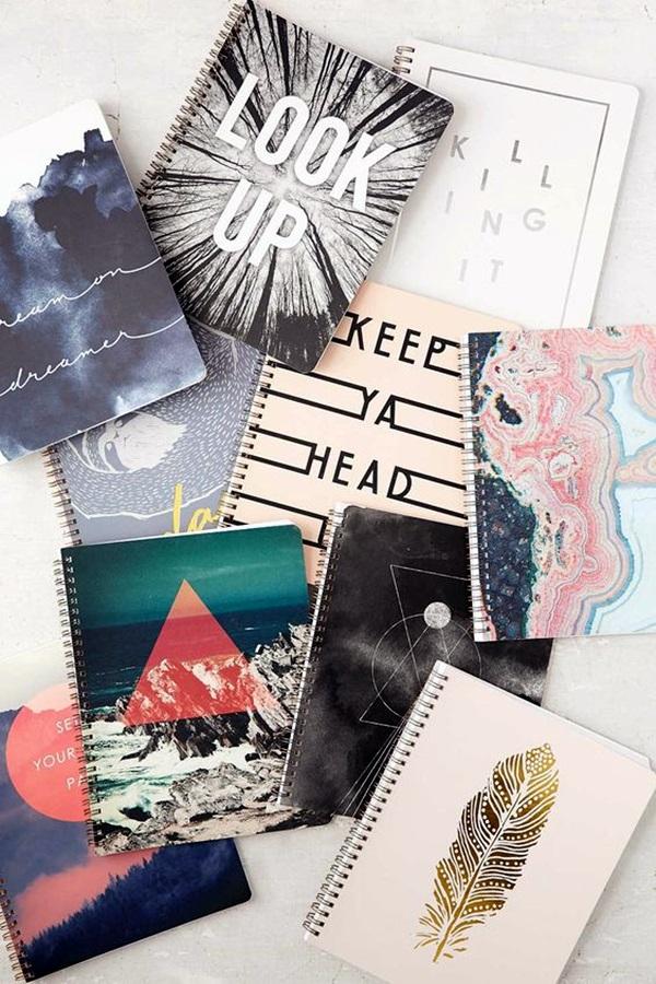 Between the Gaps NoteBook Art Inspirations For Hidden Artists (24)