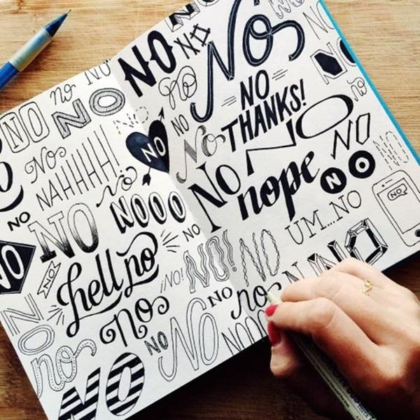 Between the Gaps NoteBook Art Inspirations For Hidden Artists (38)