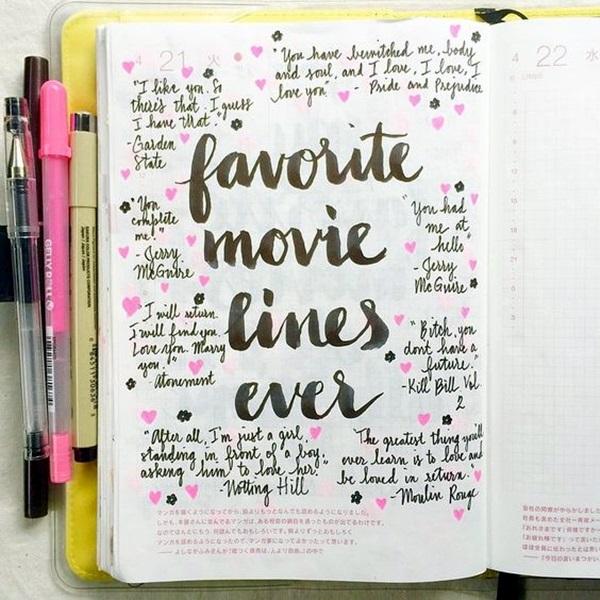 Between the Gaps NoteBook Art Inspirations For Hidden Artists (45)