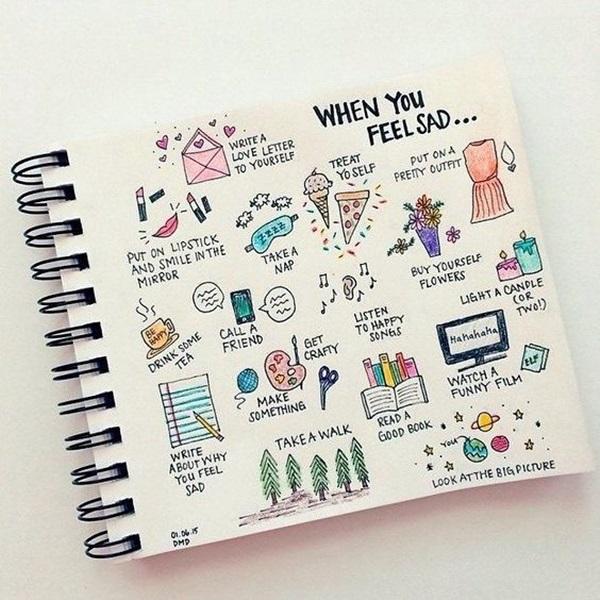 Between the Gaps NoteBook Art Inspirations For Hidden Artists (46)