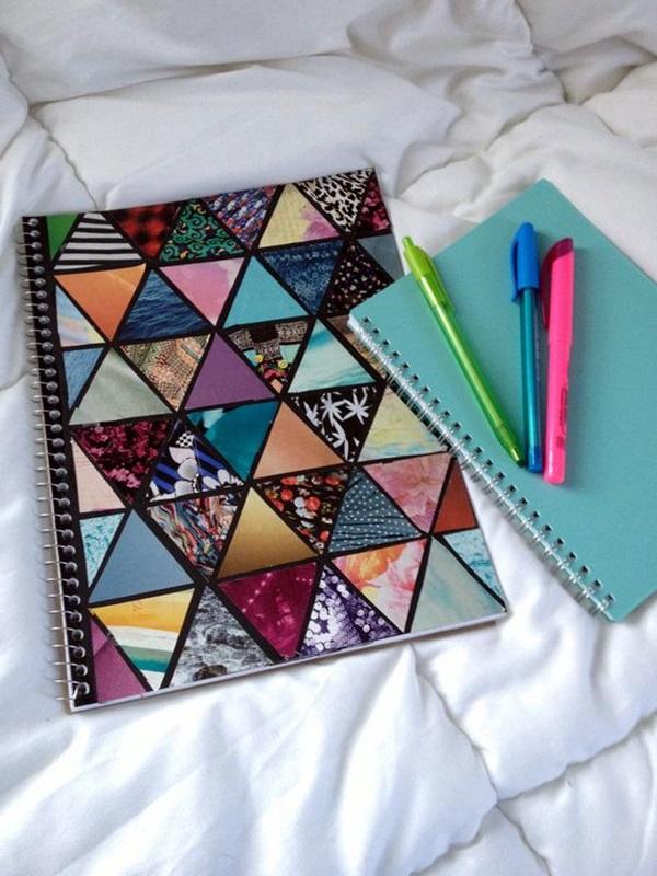 Between the Gaps NoteBook Art Inspirations For Hidden Artists (7)