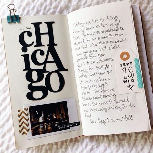 Between the Gaps NoteBook Art Inspirations For Hidden Artists (8)