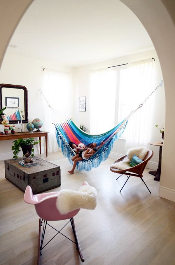 Chilling hammock Placement ideas to do it right (14)