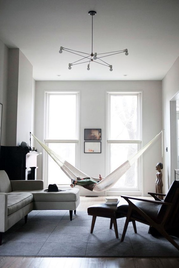 Chilling hammock Placement ideas to do it right (19)