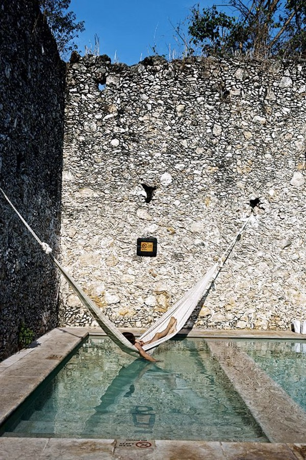 Chilling hammock Placement ideas to do it right (20)
