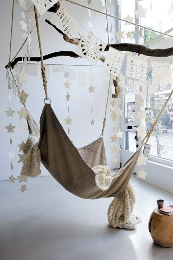 Chilling hammock Placement ideas to do it right (23)