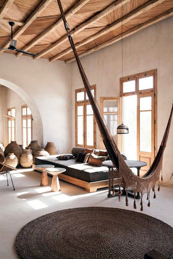 Chilling hammock Placement ideas to do it right (25)