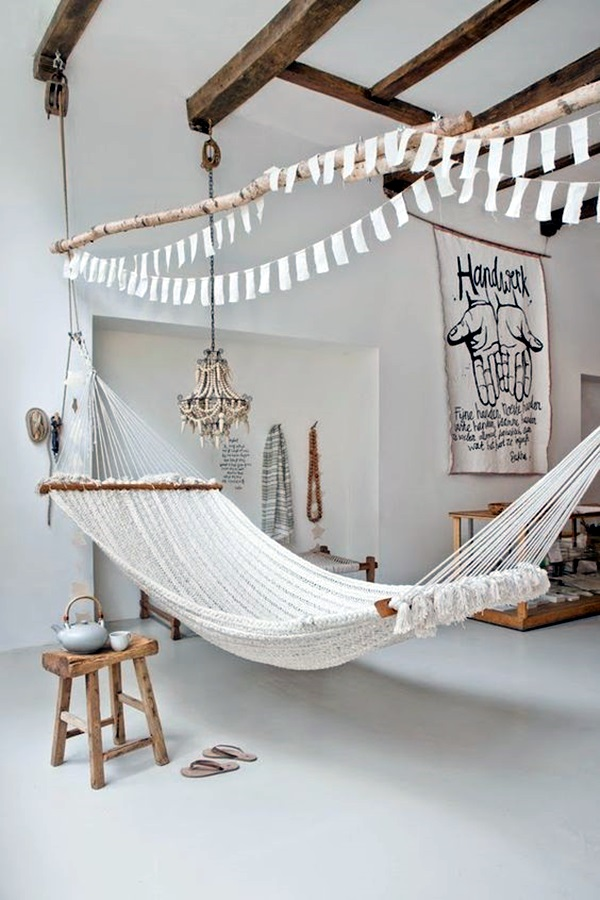 Chilling hammock Placement ideas to do it right (28)