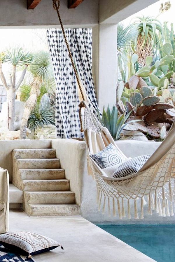 Chilling hammock Placement ideas to do it right (30)