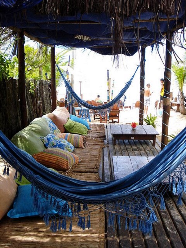 Chilling hammock Placement ideas to do it right (32)