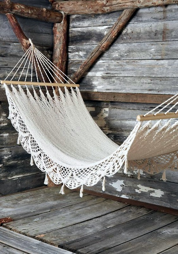 Chilling hammock Placement ideas to do it right (33)
