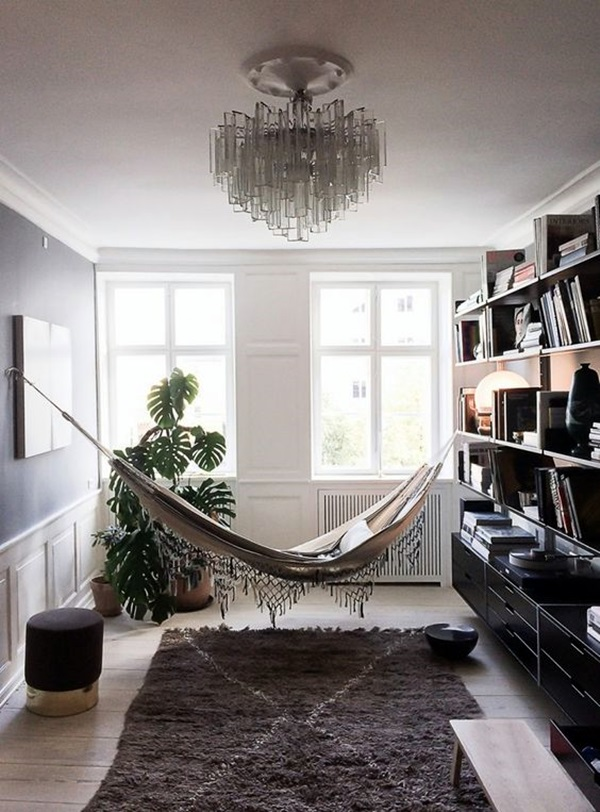 Chilling hammock Placement ideas to do it right (34)