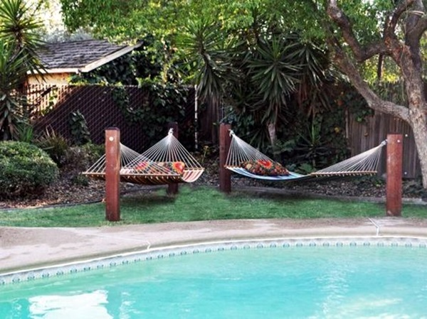 Chilling hammock Placement ideas to do it right (39)