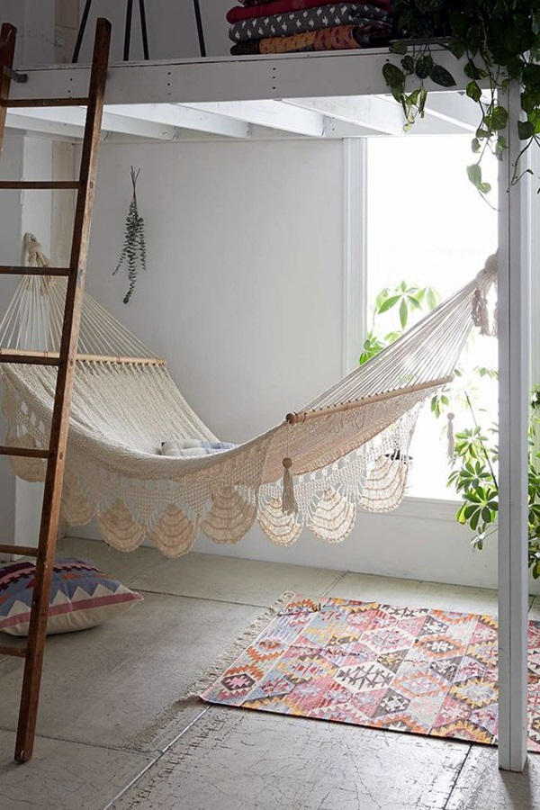 Chilling hammock Placement ideas to do it right (6)