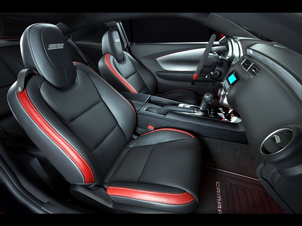 Charlotte Auto Show Shares 4 Of The Coolest Car Interior