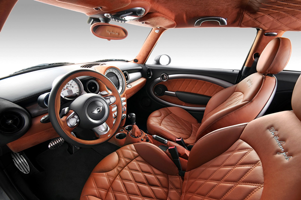 Inspirational Car Interior Design Ideas (1)