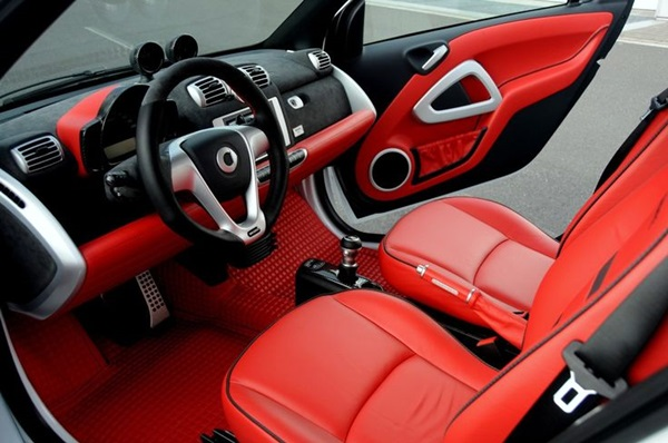 Inspirational Car Interior Design Ideas (17)