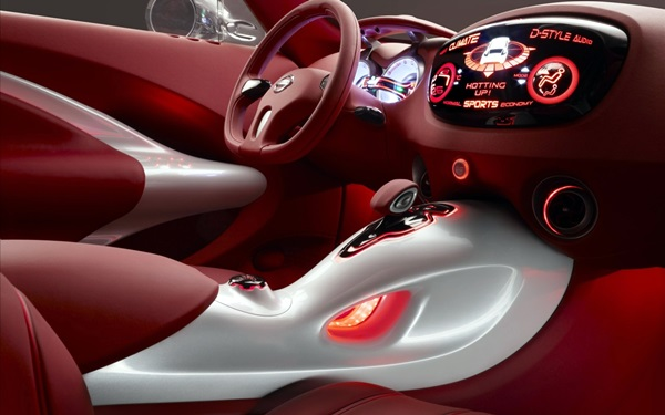 Inspirational Car Interior Design Ideas (19)