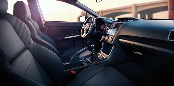 Inspirational Car Interior Design Ideas (2)