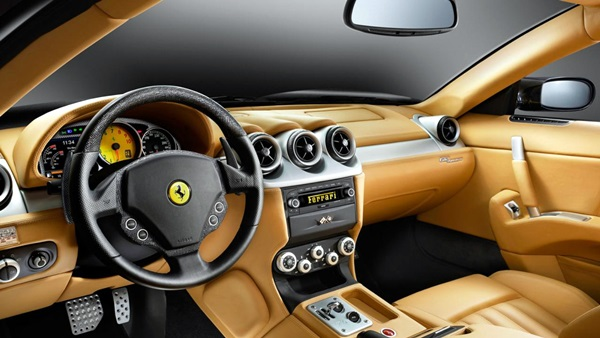 Inspirational Car Interior Design Ideas 29