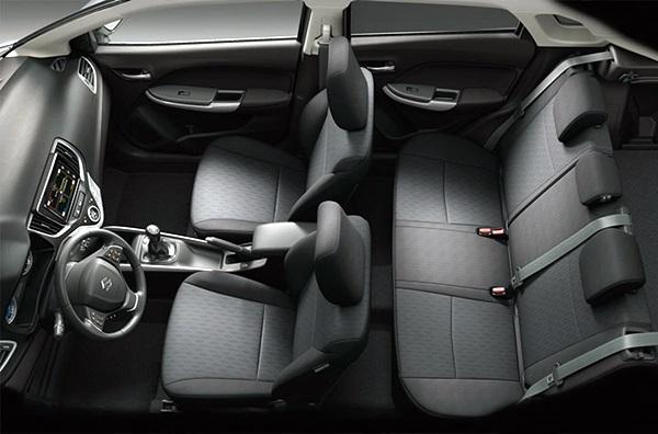 Inspirational Car Interior Design Ideas
