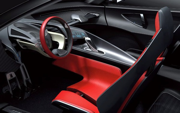 Inspirational Car Interior Design Ideas (8)