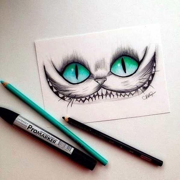 Just Some Amazing Hipster Drawing Ideas (10)
