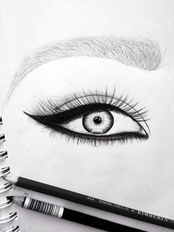 Just some amazing hipster drawing ideas 40 of it bored art for Nice drawing ideas