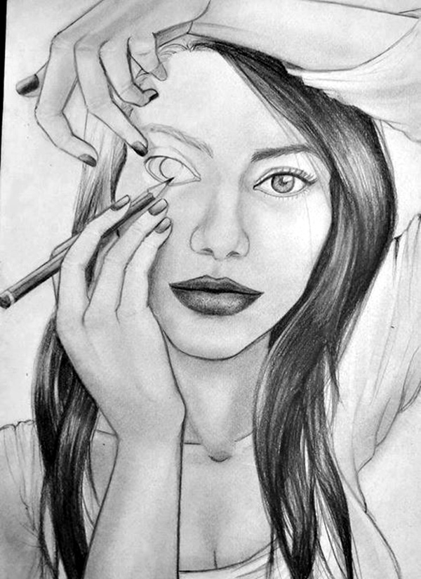 Just Some Amazing Hipster Drawing Ideas (34)