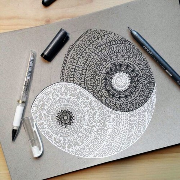 Just Some Amazing Hipster Drawing Ideas (35)
